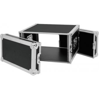 ROADINGER Amplifier Rack PR-2, 6U, 47cm deep #5