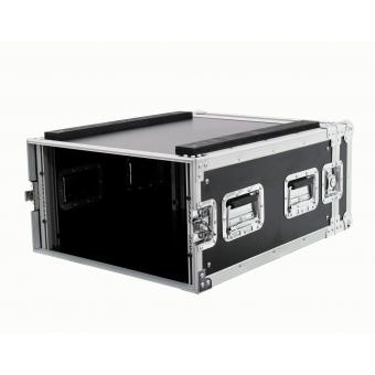 ROADINGER Amplifier Rack PR-2ST, 6U, 57cm deep #4
