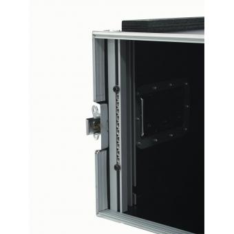 ROADINGER Amplifier Rack PR-2ST, 6U, 57cm deep #5