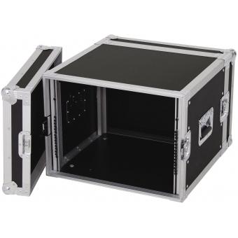 ROADINGER Amplifier Rack PR-2, 8U, 47cm deep #3