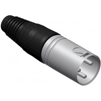 VC3MX - Connector Xlr Male