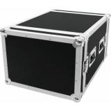 ROADINGER Amplifier Rack PR-2ST, 8U, 57cm deep