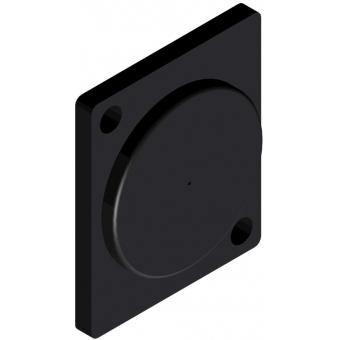 VCD10-P - Blind plate - D-size  - 100 pieces