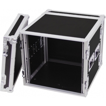 ROADINGER Amplifier Rack PR-2, 10U, 47cm deep #3