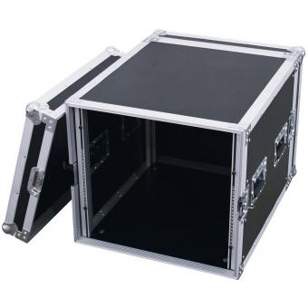 ROADINGER Amplifier Rack PR-2ST, 10U, 57cm deep #3