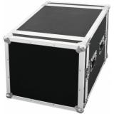 ROADINGER Amplifier Rack PR-2ST, 10U, 57cm deep