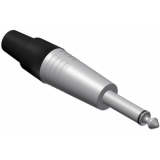 VCJ2MX - Cable connector - 6.3 mm Jack male - Connector