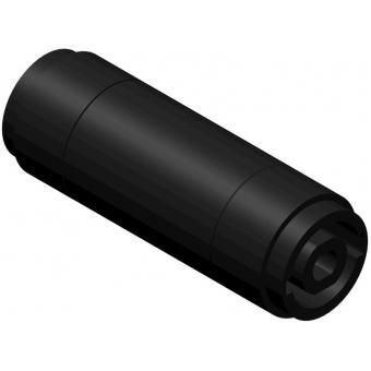 VCL4MM - Adapter Speakon 4-pins,male/male