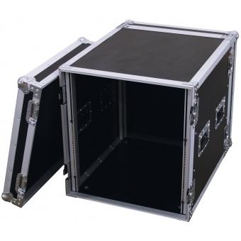 ROADINGER Amplifier Rack PR-2ST, 12U, 57cm deep #3