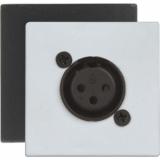 WMI22 - Wall Mic Input - Bticino  - Terminal Block - Wall Microphone Input Unit (bTicino Livinglight)