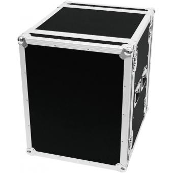 ROADINGER Amplifier Rack PR-2, 14U, 47cm deep