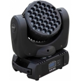 Led Beam Moving Head 36*5W RGBW