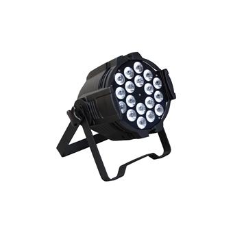 18*10W RGBW 4in1 LED Par