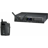 System 10 PRO - Sistem wireless cu beltpack ATW-1301