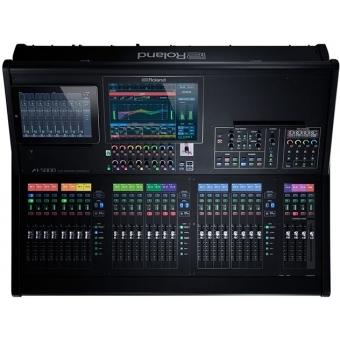 Consola Roland M-5000  #4