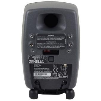 Monitor Bi-amplificat Genelec - 8010 #3