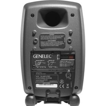 Monitor Bi-amplificat Genelec - 8020C #3