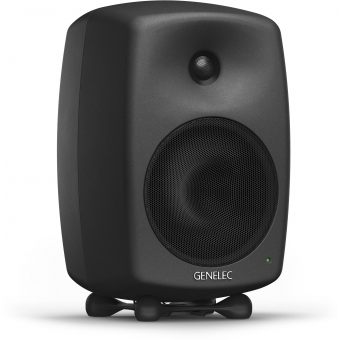 Genelec - 8040B Bi-Amplified Monitor System #2
