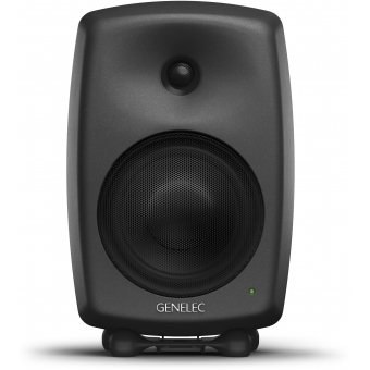 Genelec - 8040B Bi-Amplified Monitor System