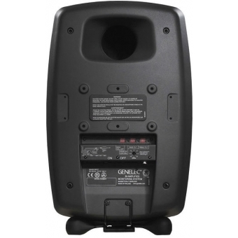Monitor Bi-amplificat Genelec - 8050B #3