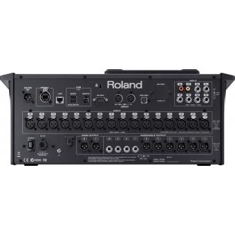 Consola-mixer digital 32 canale Roland M-200i #3