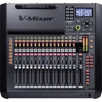 Consola-mixer digital 32 canale Roland M-200i #2