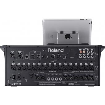 Consola-mixer digital 32 canale Roland M-200i #6