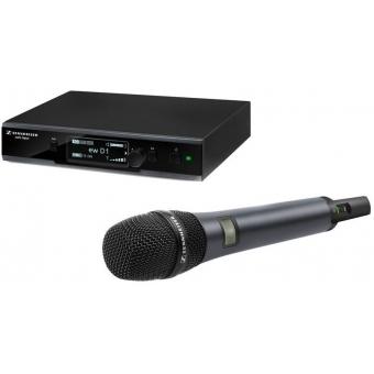 Sennheiser ew D1-935 Wireless Vocal Set