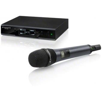 Sennheiser ew D1-835S Wireless Vocal Set