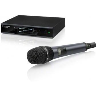 Sennheiser ew D1-835S Wireless Vocal Set