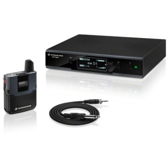 Sennheiser ew D1-Ci1 Wireless Instrument Set