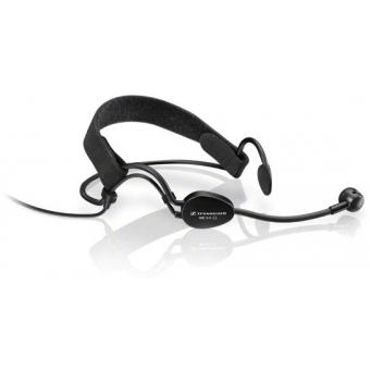 Sennheiser ew D1-ME3 Wireless Headmic Set #4