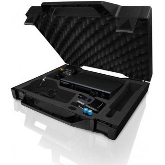 Sennheiser ew D1-ME3 Wireless Headmic Set #5