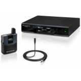 Sennheiser ew D1-ME2 Wireless Lavalier Set