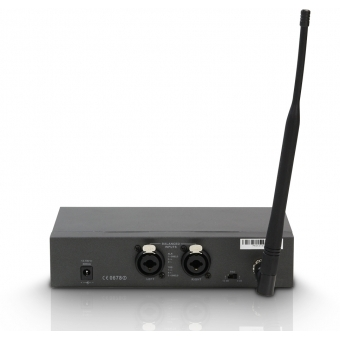 LD Systems MEI 1000 G2 - In-Ear Monitoring System wireless #2