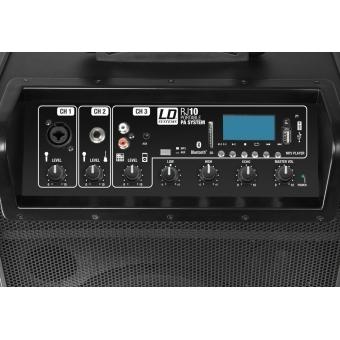 LD Systems Roadjack 10 - Portable PA Speaker #3