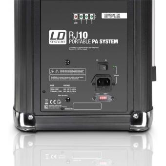 LD Systems Roadjack 10 - Portable PA Speaker #4