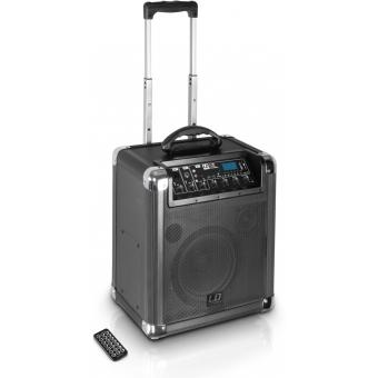 LD Systems Roadjack 10 - Portable PA Speaker