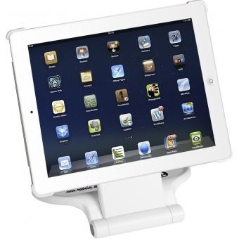 Stativ iPad 2&3 alb #3