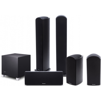 Boxe 3 cai Pioneer - S-BS73A Dolby Atmos #2
