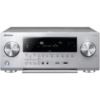 9.2-Channel AV Receiver with Ultra DAC, Dolby Atmos upgradable #2