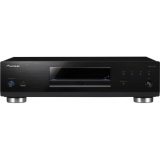 Blu-ray 3D Disc Player with Network Features BDP-LX58-K