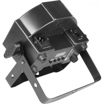 Cameo FLAT PAR CAN TRI LED 3W IR - 7 x 3 W - black #2