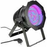 Cameo PAR 64 CAN - 183 x 10 mm LED PAR Black