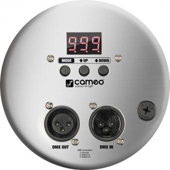 Cameo PAR 64 CAN - 183 x 10 mm LED PAR Polished #3