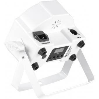 Cameo FLAT PAR CAN TRI LED 3W IR - 7 x 3 W - white #2