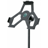 König & Meyer 19712-300-55 - iPad stand holder - black 3/8""