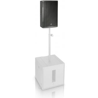 """LD Systems V 12 G2 - 12"""" PA Speaker passive #4"""