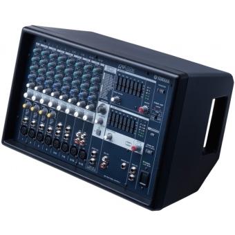 Mixer amplificat Yamaha EMX 512SC #2
