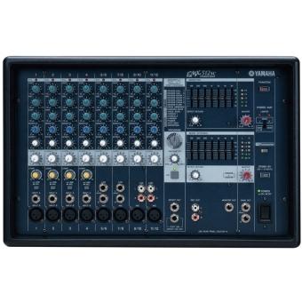 Mixer amplificat Yamaha EMX 512SC